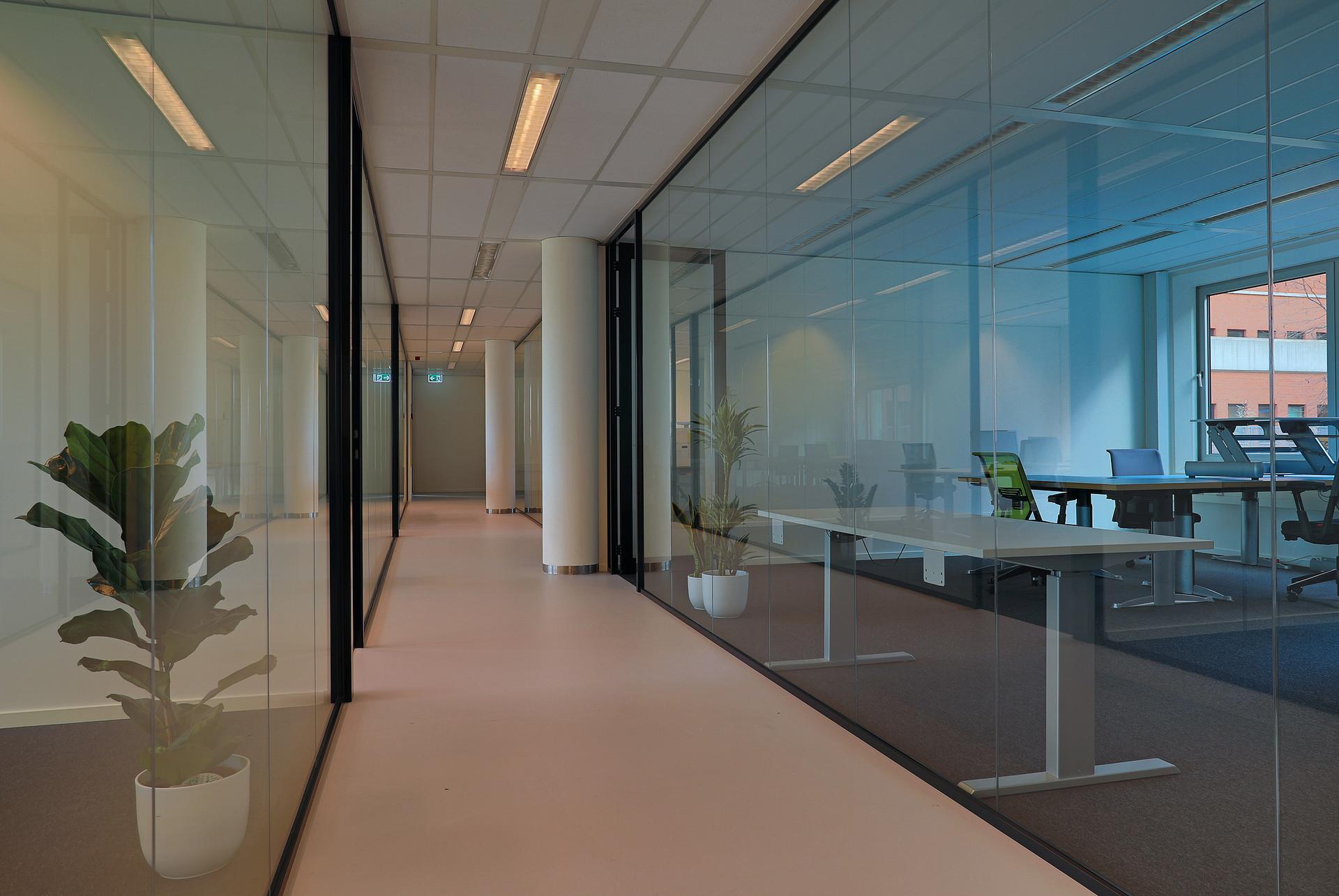 Q42 Hub Den Haag